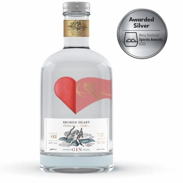 Angel's Share Gin 500ml